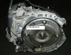 АКПП Mazda 6 (2) 2007-2012, LF4 (2.0L, 147hp) FWD