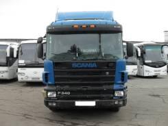 Scania. Продам P114GA4*2NA 340, 10 640куб. см.