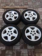 """Колёса Nissan R16. 6.5x16"""" 5x114.30 ET40"""
