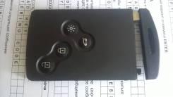 Ключ зажигания, смарт-ключ. Renault Koleos, HY0 Renault Laguna Двигатели: 2TR, M9R