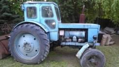ЛТЗ Т-40М. Трактор Т-40М, 50 л.с.