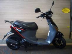 Suzuki Lets 4. 50куб. см., исправен, без птс, без пробега