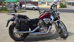 Honda Steed 600VLX. 600куб. см., исправен, птс, с пробегом