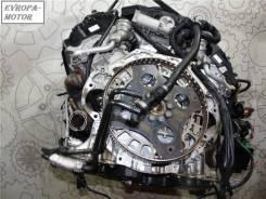 Двигатель (ДВС) N62B44A на BMW 5 E60 2003-2009 г. г.