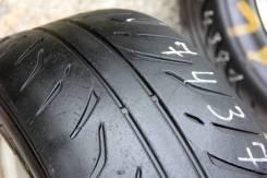 Dunlop Direzza ZII. Летние, 2015 год, 20%, 4 шт