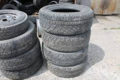 Michelin. Летние, 2011 год, 20%, 4 шт
