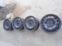 """VW R16x6.5J 5x112 d.57.1 ET42. 6.5x16"""", 5x112.00, ET42, ЦО 57,1мм."""