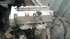 Двигатель двс K24A3 и другое Аккорд 7 Accord VII