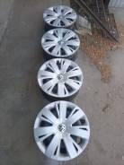 """Колпак VW R16 оригинал. Диаметр 16"""""""", 1шт"""