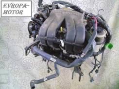 Двигатель (ДВС) на Dodge Caravan 2001-2008 г. г. объем 2.4 л бензин