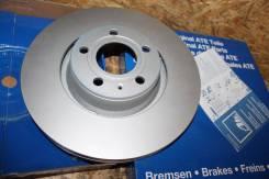 Диск тормозной. Audi: A6 allroad quattro, A8, S6, A6, S8 Двигатели: ASB, AUK, BNG, BPP, BSG, ASE, ASN, BBJ, BDX, BFL, BFM, BGK, BGN, BHT, BMC, BPK, BS...