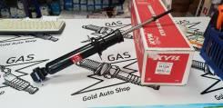Амортизатор. Nissan: Bluebird Sylphy, Lucino, Pulsar, Sunny, Almera Двигатели: QG15DE, QG18DE, SR16VE, QG13DE, QG16DE, SR18DE, CD20, GA14DE, GA16DE, S...