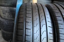 Pirelli P7. Летние, 2014 год, 10%, 2 шт