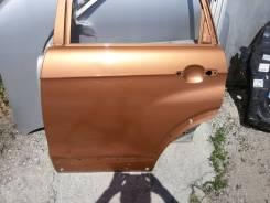 Дверь задняя левая Chevrolet Captiva