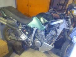 Honda Transalp. 400куб. см., неисправен, без птс, с пробегом