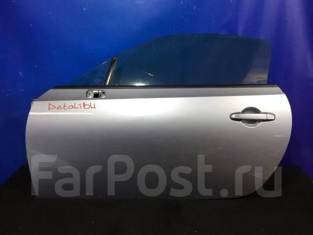 Дверь левая Toyota GT86 Subaru BRZ Scion FR-S