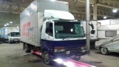 Mitsubishi Fuso. Продам грузовик, 7 000куб. см., 5 000кг.