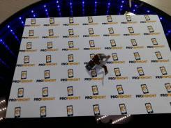 Шлейф кнопка вкл. GoPro HERO 5