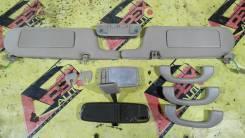 Заглушка панели салона. Toyota Mark II, GX90, JZX90, LX90, SX90 Toyota Cresta, GX90, JZX90, LX90, SX90 Toyota Chaser, GX90, JZX90, LX90, SX90