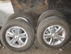 """Ford. 7.5x17"""", 5x114.30, ET44"""