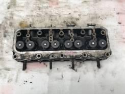 Головка блока цилиндров. Toyota Town Ace, KR42V Двигатель 7KE