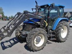 New Holland. Трактор NEW Holland 90, 2001 г, 4700 м/ч, из Европы. Под заказ
