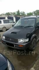 Mitsubishi RVR. N23W5207979, 4G63