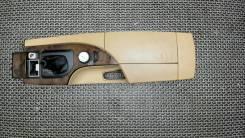 Консоль салона (кулисная часть) BMW 5 E60 2003-2009