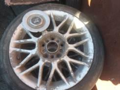 "2Crave Wheels. x16"", 5x100.00, 5x115.00"