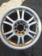 "2Crave Wheels. x15"", 5x100.00, 5x115.00"