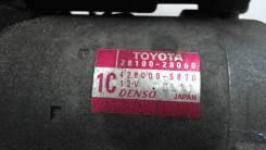Стартер Toyota Camry V40 2006-2011