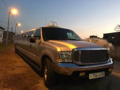Ford Excursion. автомат, задний, 5.4, бензин, 77 000 тыс. км