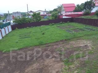 Продам Отличный земельный участок. 650кв.м., собственность, электричество, вода, от частного лица (собственник). Фото участка