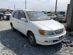 Toyota Ipsum. SXM157009087, 3SFE