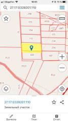 Продам Земельный участок. 8 000кв.м., собственность