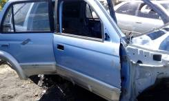 Дверь передняя правая Toyota Hilux Surf , RZN185W, 3RZFE
