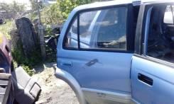 Дверь задняя правая Toyota Hilux Surf , RZN185W, 3RZFE