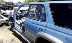 Дверь задняя левая Toyota Hilux Surf , RZN185W, 3RZFE