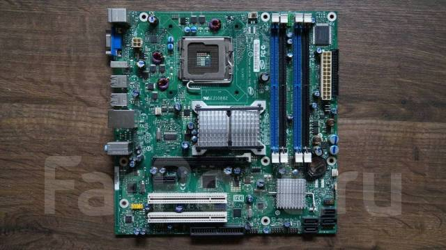 Intel Desktop Board PRO Network Driver PC