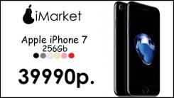 Apple iPhone 7. Новый, 256 Гб и больше, 3G, 4G LTE