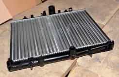 Радиатор охлаждения двигателя. Citroen C2 Citroen C3, F Двигатели: TU1JP, TU3A, TU5JP4