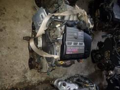 Двигатель 1MZ только 4WD