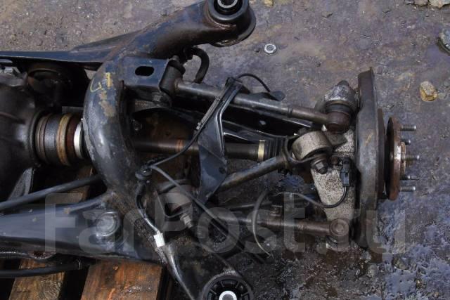 Подвеска. Toyota Crown Majesta, UZS186, UZS187 Двигатель 3UZFE
