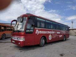 Hyundai Aero Express. Автобус , 43 места