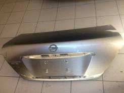 Крышка багажника. Nissan Bluebird Sylphy, FG10