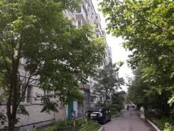 2-комнатная, улица Героев Варяга 7. БАМ, агентство, 52кв.м. Дом снаружи