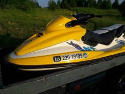 BRP Sea-Doo GTX. 130,00 л.с., 1998 год год