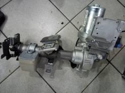 Колонка рулевая. Nissan Juke, F15, F15E, F15N Двигатели: HR15DE, HR16DE
