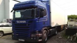 Scania G440LA. Продам грузовой седельный тягач 4x2HNA в Хабаровске, 12 740куб. см., 19 000кг., 4x2