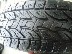 Bridgestone Dueler A/T. Грязь AT, 2012 год, 10%, 4 шт